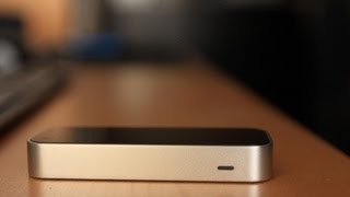 Leap Motion Unboxing and Review (Developer Kit)