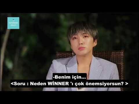 WINNER's Summer Story (Seungyoon Kesiti)