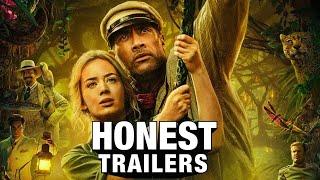 Honest Trailers | Jungle Cruise