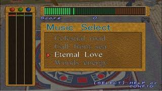 Ephemeral Fantasia -  Enternal Love