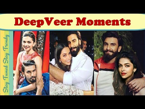 Cute(Unseen)Pics/Moments Of Deepveer (Deepika Padukone)&(Ranveer Singh)| दीपिका रणवीर Couple Photos Mp3