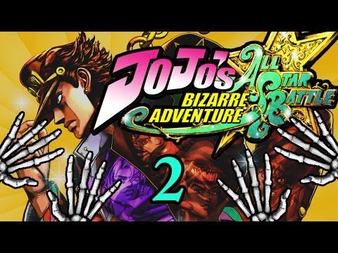 Download Jjba All Star Battle Checkmate Part 2 Bone Zone MP3, MKV