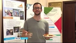 Благотворительные мастер-классы итальянской кухни прошли в Йошкар-Оле - Вести Марий Эл