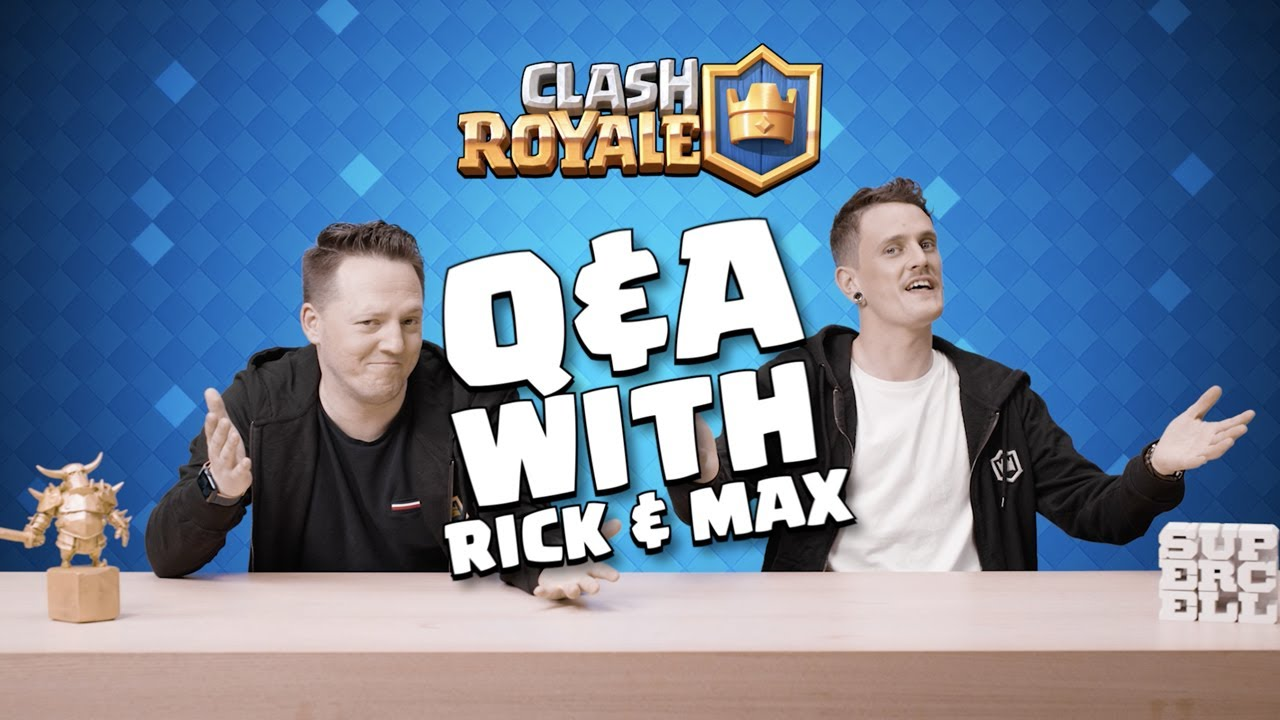 Clash Royale: We Answer Your Burning Questions!