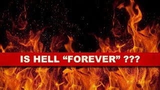 """THE WORD """"FOREVER"""" - FROM """"PREVAIL 2"""" 