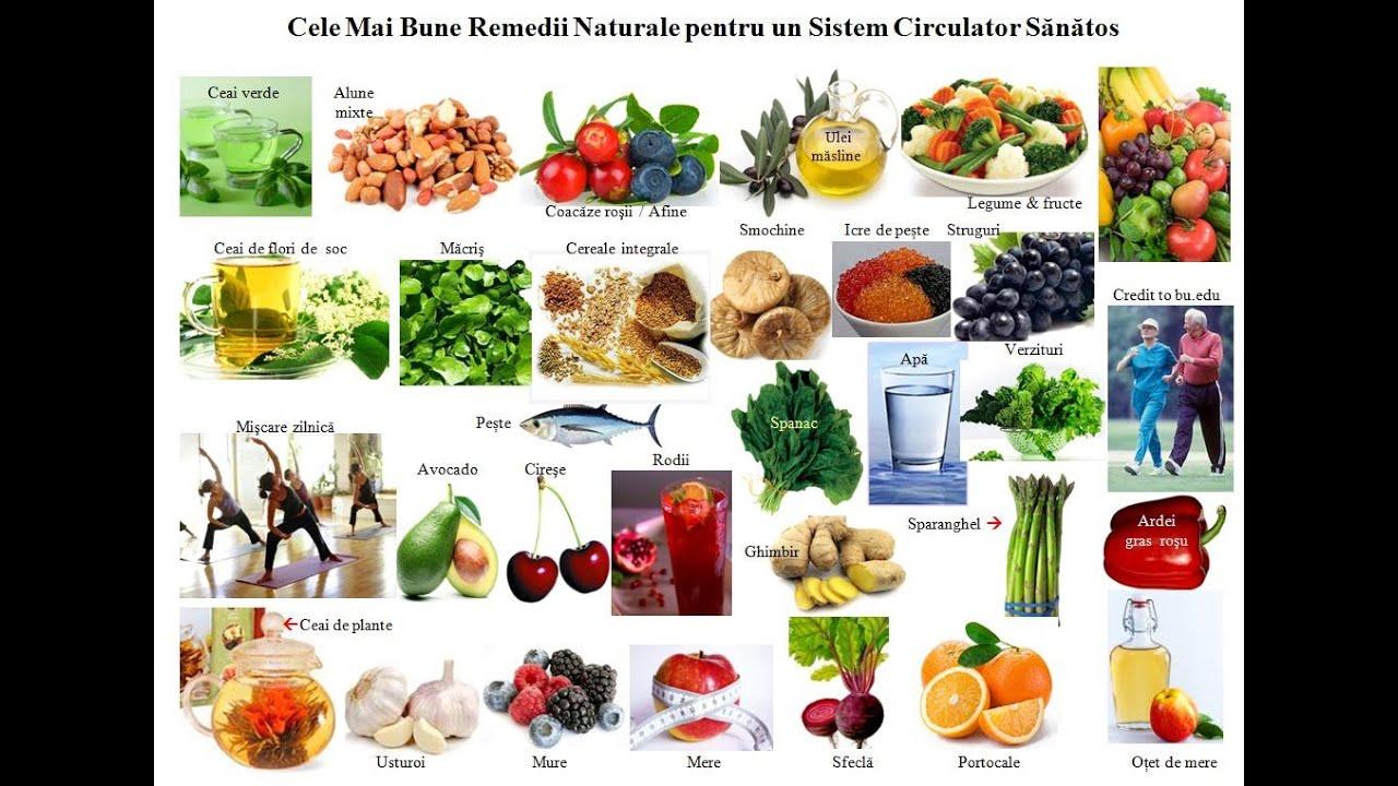 5 remedii naturiste pentru varice - Doza de Sănătate