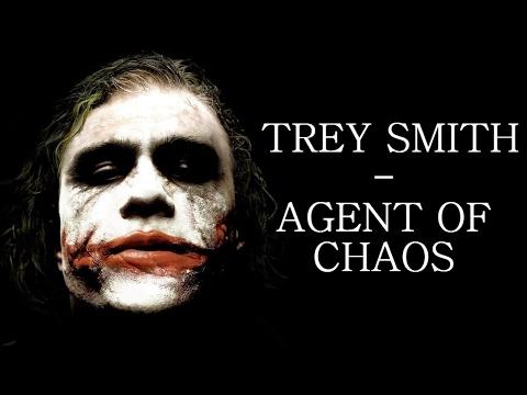 Trey Smith Youtube Trump
