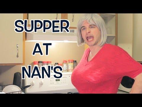 When You Eat At Nan's