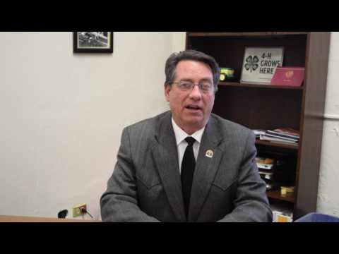 Weekly Update 2.17 with President Pro Tem Sonnenberg