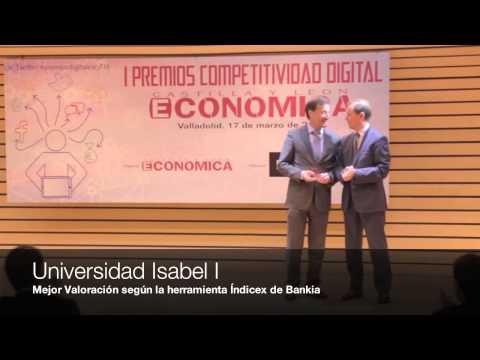 Premio Mejor Blog hojasdecalculo.about.com