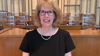 Children's Time with Donna Monson: June 13, 2021