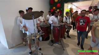 Download ***LUPON ANDUYO PERCUSSION ENEMBLE*** at the Grand Opening of Ayala Malls Central Bloc in I.T. Park.