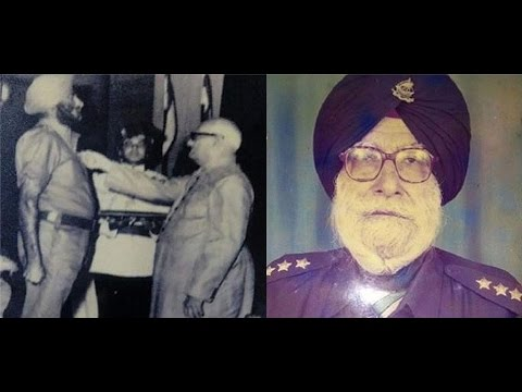 1971 Indo-Pak War Hero Subedar Ratan Singh Passes Away