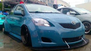 b2b xii car show manila 2016   moa