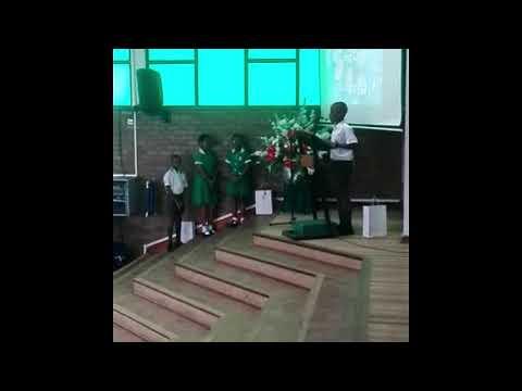 DANTE SCHOLARSHIPS 2017 AT GLENMORE PRIMARY SCHOOL