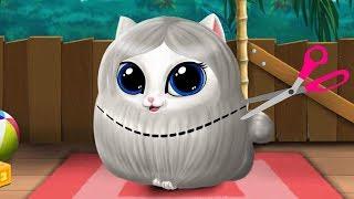 Play Fun Baby Jungle Animal Hair Salon 2 Pet Care - Fun Animal Makeover Baby Pet Care Games For Kids