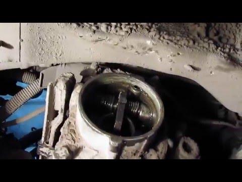 Volkswagen Golf III. Гольф 3 провалилась педаль сцепления