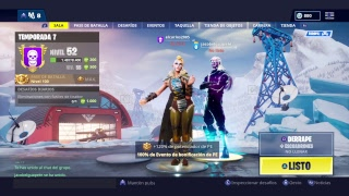 Fortnite #sincascos
