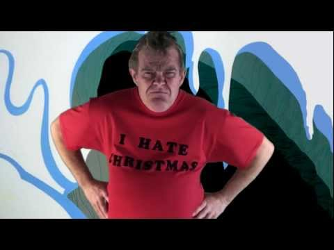 Grinch Stole Christmas Re-mix 2011 Part 1