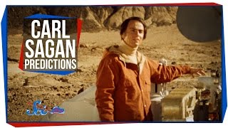 How Carl Sagan Predicted Nuclear Winter