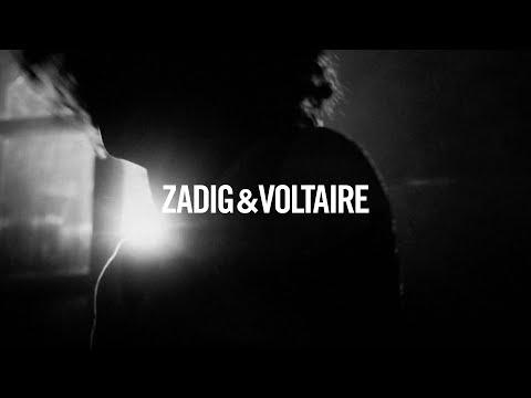 Canción del anuncio del perfume Zadig & Voltaire 2