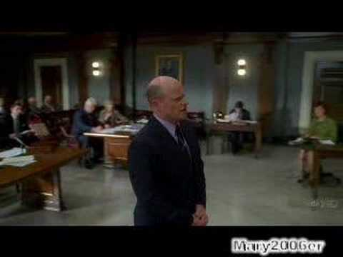 Ugly Betty - Odor in The Court