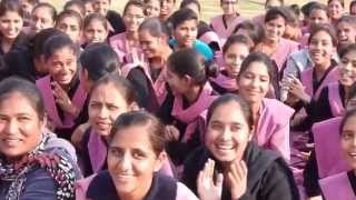 Muskaan- National Institute of Nursing, Sangrur (NINS)