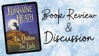 The Outlaw and The Lady | Book Club Discussion
