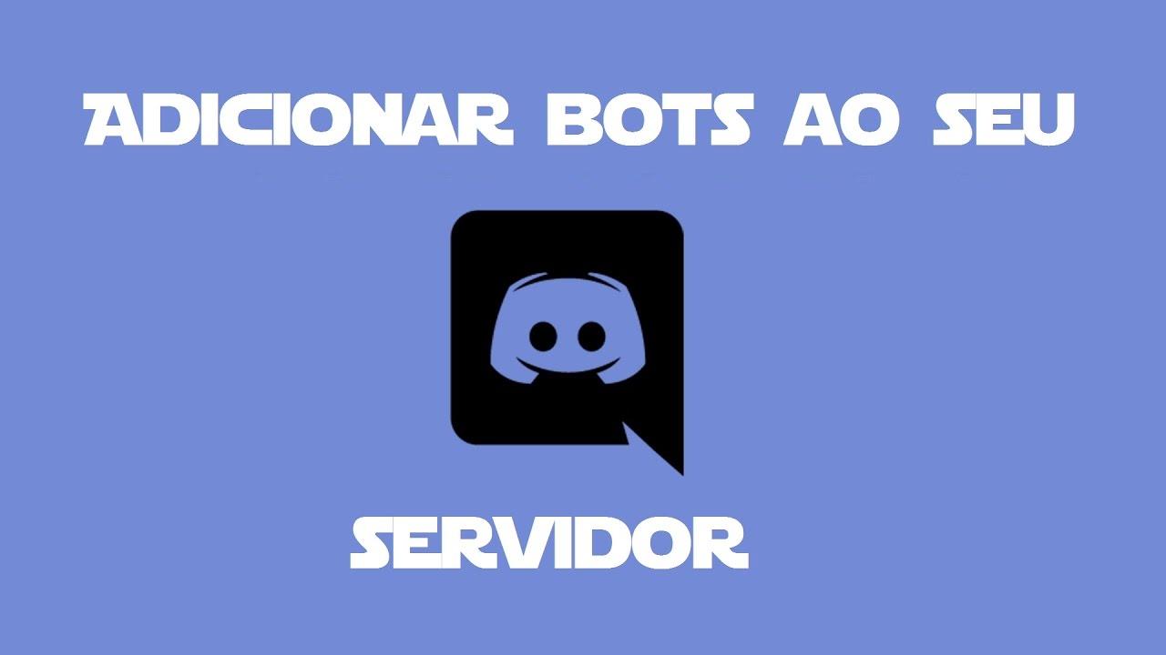 Os melhores Bots para seu Servidor Discord - Tutorial em Português