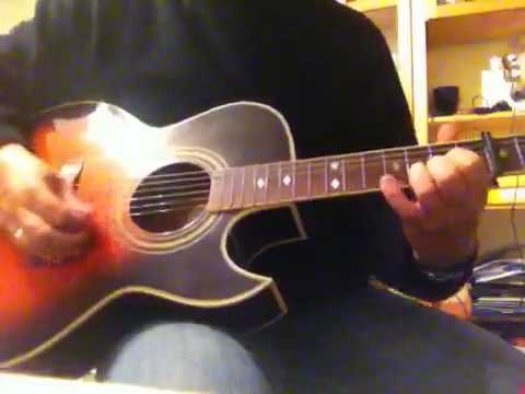 Be my downfall by del amitri cover
