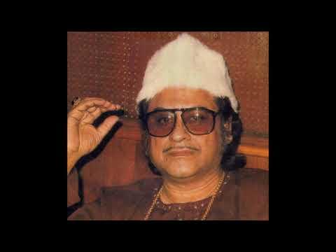 Kishore Kumar_Nahi Door Manzil (Patton Ki Bazi; Anup Jalota, Maya Govind; 1985)