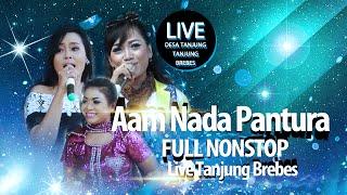 Aam Nada Pantura - Full Nonstop - Live Tanjung Brebes | Matabiru Studio
