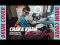 CHAKA KHAN Like Sugar Drum Cover Geneva London Age 8 mp3
