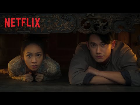The Ghost Bride | Official Trailer | Netflix