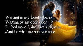 josh groban evermore from beauty and the beast lyrics