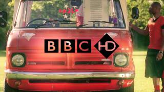 BBC HD Ident: Ice Cream