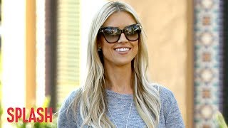 Christina El Moussa Being Considered for 'Real Housewives' | Splash News TV