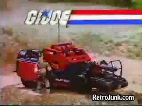 1986 Zandar Zarana Swampfire Thunder Machine
