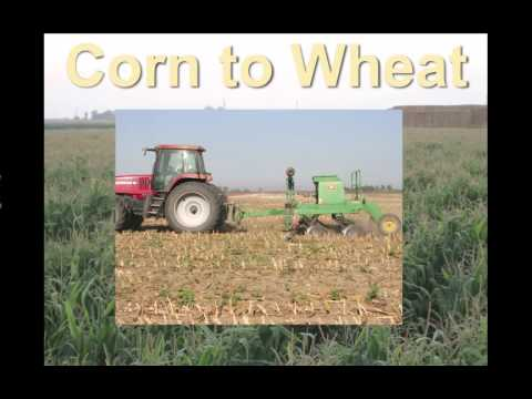 Intro to Conservation Tillage
