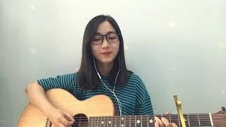 Tớ Thích Cậu Nhường Nào Rồi Cậu Sẽ Biết Thôi || guitar cover | Phương Thanh