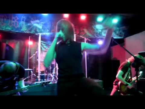 The End of Silence - Ложь (Live)
