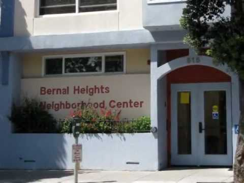 Bernal Heights San Francisco Touring With Carole Isaacs Realtor  McGuire Real Estate