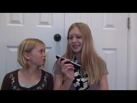 Katherine & Rachael's Dares & Challenges