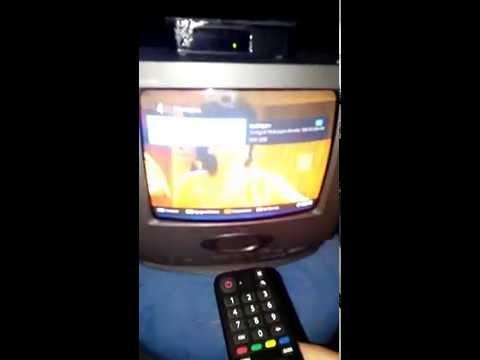 Como  Arreglar El Servicio De Television  CNT