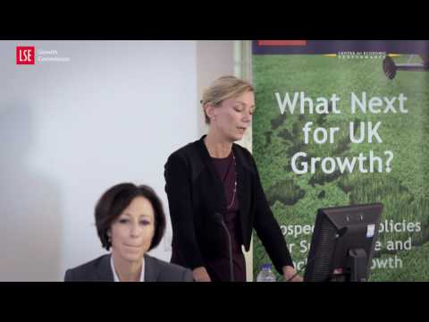 Openness, Trade & FDI Evidence Session | LSE Growth Commission 2016