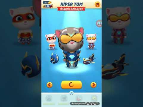 Kardeşimle Tom Altın Peşinde Oynuyoruz!!