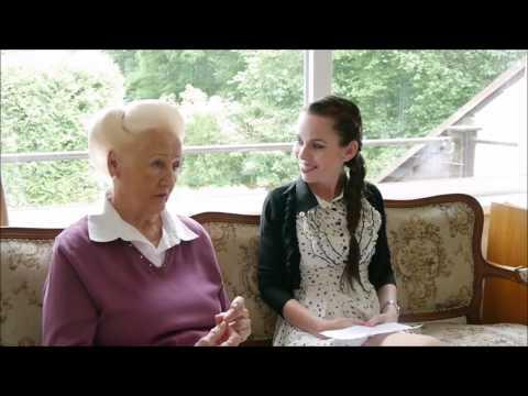 Rozhovor s paní Olgou Knoblochovou - LADY DERMACOL