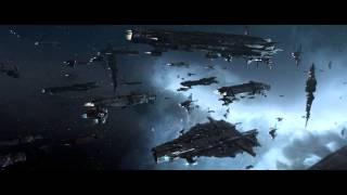 «EVE Online  Пророчество» трейлер, «Фанфест 2014»