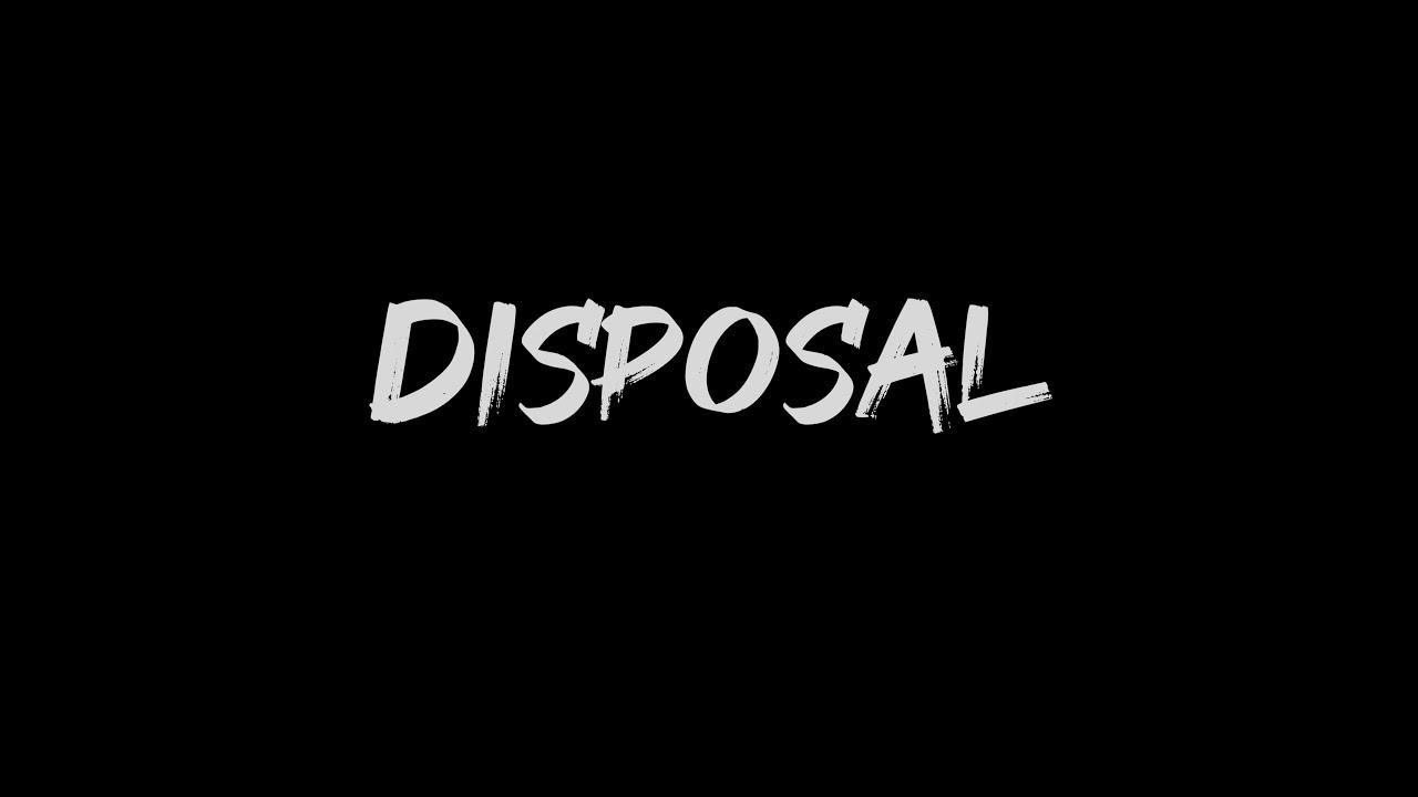 Disposal - My RØDE Reel 2020