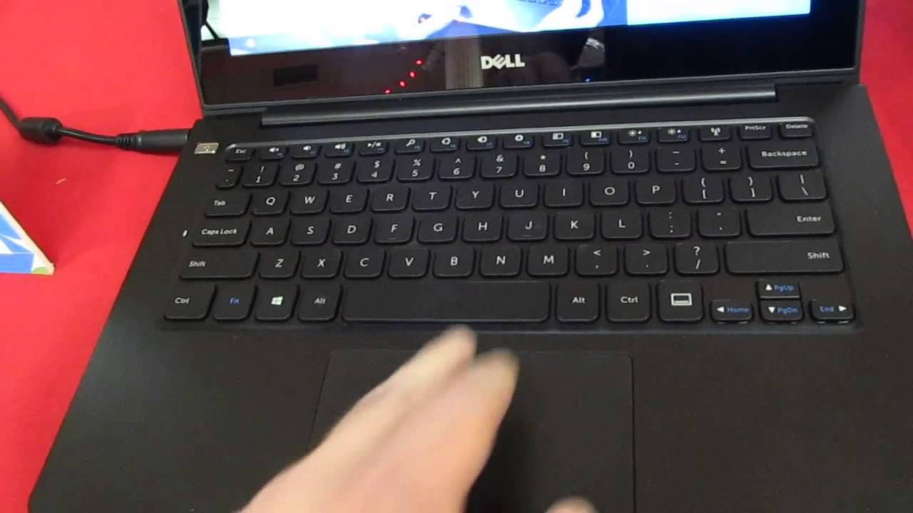 Hands-on: Dell Inspiron 11 3000 Series